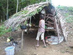 Bihug humble shanty