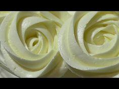 Белково масляный крем. Рецепт. protein oil cream. - YouTube
