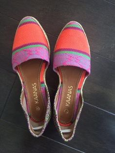 Shop the Kaanas Fiji Espadrilles and more Anthropologie at Anthropologie today. Read customer reviews, discover product details and more.