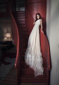 #GTST Star at Lloyd Hotel, Photography by Megan Alter, Model: Dilan Yurdakul, Styling: Wendy De Kok #amsterdam #dutch #actrice #nederlands #model