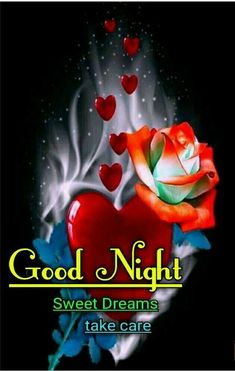 Good Night Images 3d 1 500x375 Good Night Good Night Image Good