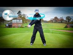 GOLF BACKSWING AND WEIGHT SHIFT DRILL (+playlist)