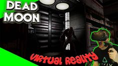 Dead Moon - Revenge on Phobos [Let's Play][Gameplay][German][HTC Vive][Virtual Reality] by VoodooDE