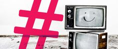 TV Hashtags: Ingenious idea or annoying phase? What Is A Hashtag, Hash Tags, Guernsey, Annoyed, Westminster, Intuition, Dream Big, Crowd, Things To Come