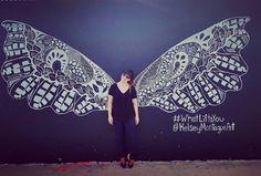 Bondi graffiti #bondi #bonditobronte #sydney by ellynestler16 http://ift.tt/1KBxVYg