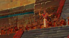 The Road to El Dorado (2000) - Animation Screencaps Dreamworks Animation, Animation Film, High Priest, Art Story, Animation Background, Disney And More, Disney Films, Cinema, Fan Art
