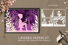 Silhouette Clip Art, Back Art, Art Template, Logo Background, Scene Creator, Paper Art, Paper Crafts, Pattern And Decoration, Paper Cutting