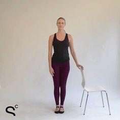 31 Days of Fitness: Lunge BattementKick | StyleCaster