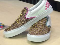 To DIY For: Enter Your School In The Vans Custom Culture Contest!