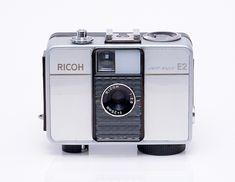 Ricoh #vintage #camera
