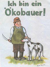 Der Biobauer - www.biowahrheit.de Die Bio Lüge