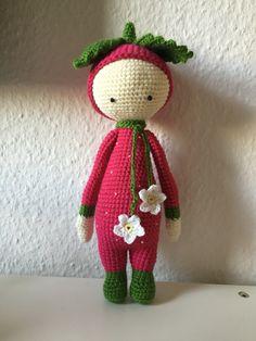 Erna die Erdbeere - Lalylala