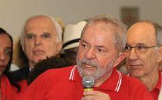 """Resposta de """"concursado"""" ao ex-presidente Lula viraliza na internet"""