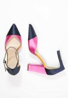 BROOKE - High heels - deep navy