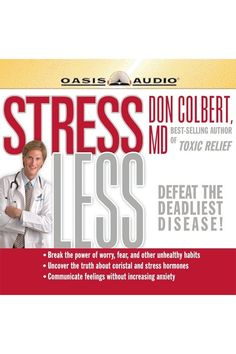 Stress Less on Scribd