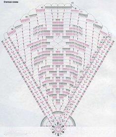 Toalhas – Jordana Arnas Castanheira de Almeida – Webová alba Picasa Crochet Diagram, Crochet Chart, Thread Crochet, Filet Crochet, Crochet Doilies, Crochet Stitches, Crochet Patterns, Wicker, Lily