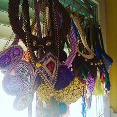 Necklace for every occasion!!!  #necklace #necklaces #handmade #handmadewithlove #handmadeisbetter #lovehandmade #handmadejewelry #lovelyjewelry #lovemyhobby #collar #art #design #oneifakind #ooak #allcolors #etsy #etsyshop #etsyseller #etsyfinds #etsystore #etsylove