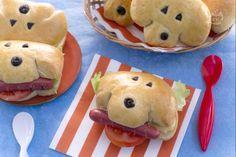 Ricetta Cagnolini hot dog - Ricette per Bambini