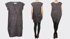 Designer Dresses I Womens Scandinavian Fashion I WILD-SWANS.COM