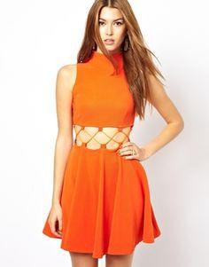 Renee London Sasha Dress