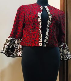 nigerian lace skirt and blouse styles Short African Dresses, African Blouses, African Shirts, Latest African Fashion Dresses, African Print Dresses, Africa Dress, African Traditional Dresses, Africa Fashion, African Attire