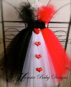 disfraz reina de corazones - Buscar con Google