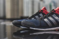 "adidas Boost Pack ""The Amazing Spiderman 2"" 
