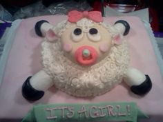 I love decorating cakes :D what ya think :D