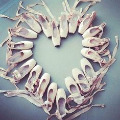 Super Cute idea for dance!