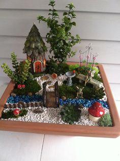 717 × 960 Pixel - Plus Mini Cactus Garden, Fairy Garden Pots, Indoor Fairy Gardens, Fairy Garden Houses, Garden Terrarium, Gnome Garden, Miniature Fairy Gardens, Fairy Gardening, Garden Crafts