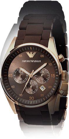 Часы Армани мужские – купить наручные часы Эмпорио Армани из керамики со скидкой 50%