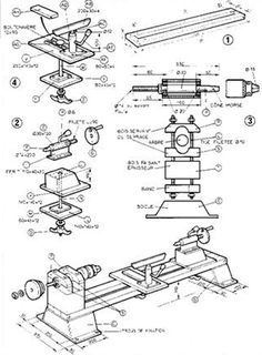 Power Hammer Plans Homemade power hammer project including