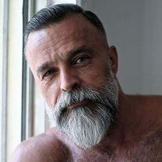 12 best salt  pepper beards images  salt pepper beard