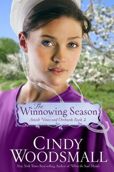The Winnowing Season by Cindy Woodsmall