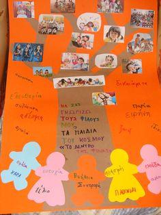 τα παιδια γραφουν και ζωγραφίζουν τα δικαιώματα τους - Αναζήτηση Google Toys, Poster, Toy, Games, Posters, Beanie Boos