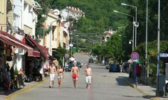 A Taste of Turunç Village in Marmaris Marmaris Turkey, Turkey Travel, Fishing Villages, Hotels And Resorts, Street View, Image, Blog, Blogging