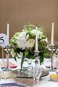 Fabulous Samlesbury Hall Wedding of Helena & Jason Featuring Some Sensational Lottie Designs Images