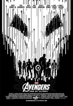 No Strings || Avengers: Age of Ultron || #promo #art
