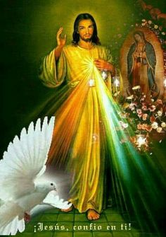 Discover recipes, home ideas, style inspiration and other ideas to try. Jesus Loves Us, Jesus Wallpaper, Jesus Christ Images, Christian Images, Divine Mercy, Angels In Heaven, Jesus Pictures, Angels And Demons, Jesus Is Lord