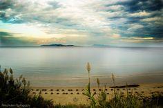 Strand Agios Stefanos