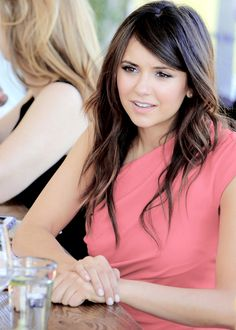 • Your best source for the actress Nina Dobrev • : Photo