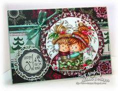 Kaboo Designs: Whimsy Monday Inspriation