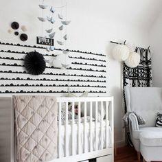 Kinderzimmer Wandgestaltung Mit Holz