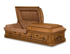 Boots Casket Company manufactures only the highest quality Solid Wood Caskets, Veneer Caskets and Cremation Caskets.