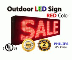 1000 Images About Outdoor Programmable Led Signs On Pinterest Led Signs Electronic Signs And Led