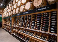 Gərgin keçən iş həftəsinin bitməsini əla şərab ilə qeyd edin! Zövqünüzə uyğun əla şərab çeşidlərini minimum qiymətlərlə Bravo-da tapa bilərsiniz.  Celebrate the end of a busy week with our selection of Wine! Great quality wine to your taste available for minimum prices at Bravo.
