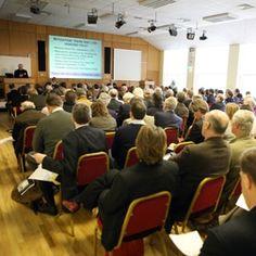 Bishop Burton College - Venue Hire: Conferences
