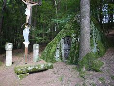 Ist die Kehlkapelle ein christianisierter Kultplatz?