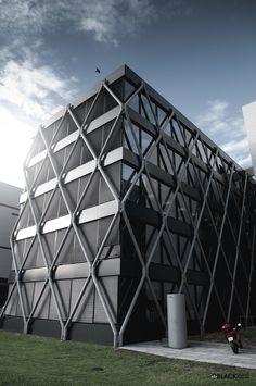 IT Fornebu - Norway, Oslo  www.blackstudio.eu