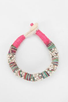 UrbanOutfitters.com > UO Nahoon Shell Bracelet